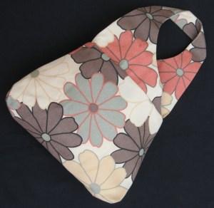 Twisted Handle Bag